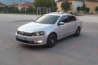 Passat 1.6tdi  2014god.BLUEMOTION