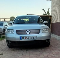 Passat 1.8Turbo 2003god.