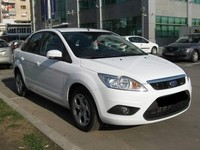 Ford Focus 1.4 59kw/80ks plin