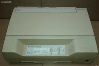 Epson LQ-100 24-Pin Dot Matrix Printer